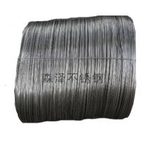 不锈钢丝绳的行业发展