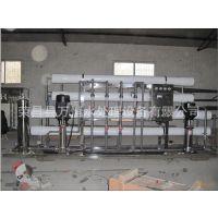 6T双级反渗透净水设备反渗透纯水设备RO反渗透设备反渗透纯水机