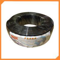 专业经销 RVV2*0.5平方纯铜监控电源线