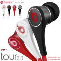 魔音beats tour2.0二代苹果线控耳机带麦魔声面条耳机现货批发