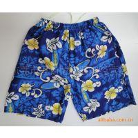 2013夏季时尚休闲沙滩裤 批发男式沙滩裤 休闲短裤 沙滩裤短裤