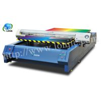 小投资创业设备LOGE B0罗兰R640超大幅面万能平板打印机