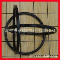 厂家供应优质橡胶密封圈 星形圈 X型圈 其他丁晴橡胶密封制品