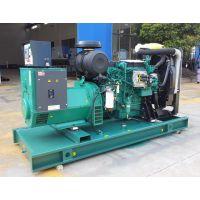 120KW 型号TAD731GE 沃尔沃发动机功率145KW 进口发电机组厂家 写字楼备用发电机组厂