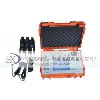 成都世旭直销SX-0302E 三相电能表现场校验仪