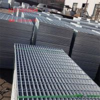 供应上海市政设施 热浸锌齿形踏步钢格网 G503/30/50W 1米*1米