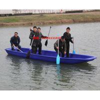 泰安县大型塑料船 6米滚塑塑料船加工中心