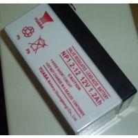 汤浅免维护蓄电池NPL65-12总代理