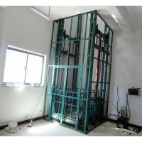 东莞导轨升降平台 厚街立柱式升降货梯安装 载货电梯安装 吊篮