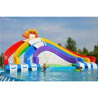 【乐童游乐】(在线咨询)、水上乐园、广东充气移动水上乐园