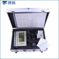 TC-100汽车行驶记录仪检测装置