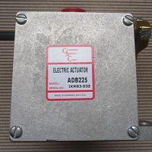 GAC电动执行器ADB225,GAC ADB225G执行器