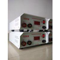 宝马专用编程稳压充电器100A 14V 适用车型:沃尔沃、保时捷、大众、奥迪、宝马、奔驰 通用等
