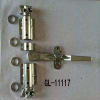浙江厂家直销现货集装箱锻造门锁门铰链 国标集装箱锁具合页GL-