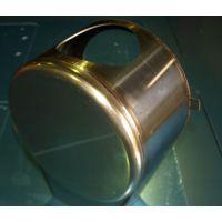 不锈钢钣金焊接加工不锈钢容器拉深冲压加工