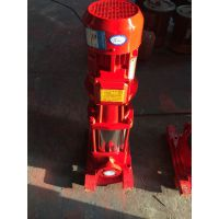 25GDL2-12x11立式多级高压离心泵管道泵