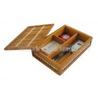 供应厂家直销 竹制文件盒 竹制文件 竹制资料盒 文件盒 资料盒 竹编盒