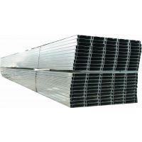 太阳能光伏支架U型钢镀锌C型钢