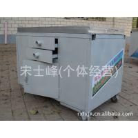 供应邢台鼎昊小型烧饼烤箱 流动式烧饼烤炉