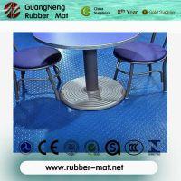 青岛酒店橡胶地板 防滑酒店橡胶地板 耐磨酒店橡胶地板 (GM0406)