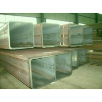 广西Q345B大口径厚壁方管价格 低合金薄壁方矩管热卖