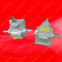 T2-1:1-1-LR换向器增速机T2增速机