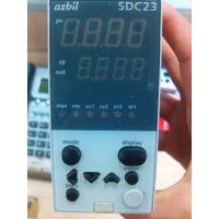 日本山武/azbil C23MTC0LA1000 小型数字调节器 yamatake温度控制器