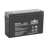 三力蓄电池/三力PS12-6蓄电池/三力6V12AH蓄电池厂家直销