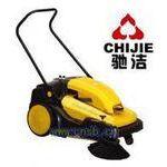 驰洁手推式扫地机CJS70-1,电瓶式扫地机嘉兴现货销售