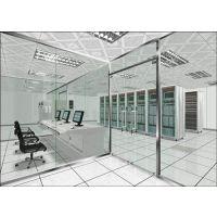 认证厂家(图)、全钢防静电地板批发、全钢防静电地板