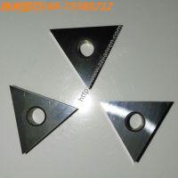 金刚石刀具 硬质合金PCDCBN刀片基体TNGA160402