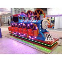 北京同兴伟业游乐设备厂家直销轨道火车,魔幻火车,儿童火车,商场,公园,游乐场设施