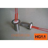 jshg红光限位式单头电热管