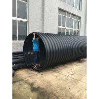 张家界钢带管/钢带增强聚乙烯(PE)螺旋波纹管