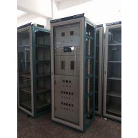 低价批发直流屏系统柜 电池柜 低压控制屏 华柜制造