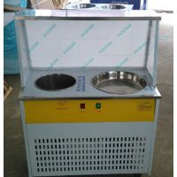 【菱锐牌炒冰机价格】长沙市岳麓区哪里有卖炒冰机