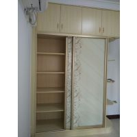 东莞装修公司之木工木柜订做,橱柜衣柜鞋柜制作安装