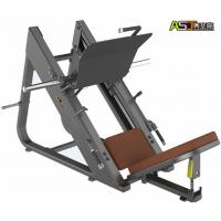 供应奥圣嘉ASJ-S815倒蹬训练器专业力量器械健身房专用锻炼腿部肌肉