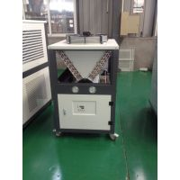 搏佰精机箱式冷水机的应用领域与功能