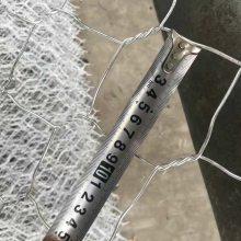 西安加固定型石笼网箱工厂批发-陕西抗洪铅丝格宾网箱2017行业领先