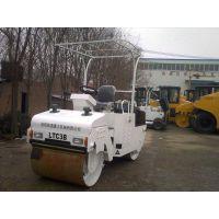 路阳牌洛阳路通2.5吨、3吨LTC2.5 /LTC3B双钢轮振动压路机及配件