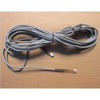 2米 格力中央变频空调电脑主板 线控手操器 4芯针通信连接线