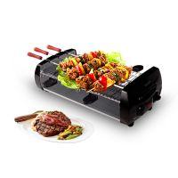 天骏无烟烤电烤炉TJ-618A 家用无烟自动旋转烤肉机 韩式烧烤炉