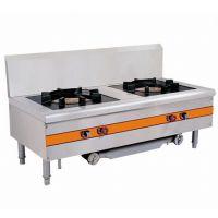 广州专业生产酒店不锈钢厨房设备餐厅厨具制作品