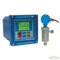 在线电磁式酸碱浓度电导率仪价格 DCG-760A