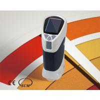 福建CS-200油漆印刷色差仪 印刷色差仪 颜色测色仪