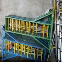 金淼电力生产销售 玻璃钢绝缘伸缩梯价格 4米-8米 可定做