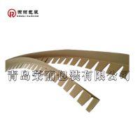 荣丽厂家批发加硬纸护角 环形纸护角天津南开区各地物流发货