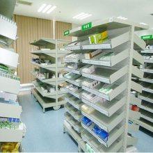 武汉40斗中药柜中药橱价格 不锈钢桌面操作台诊断床现货销售