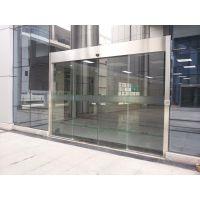 东莞寮步冷雨平移自动门安装,银行感应玻璃门电机维修